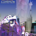 Seoul Film Festival Official Poster