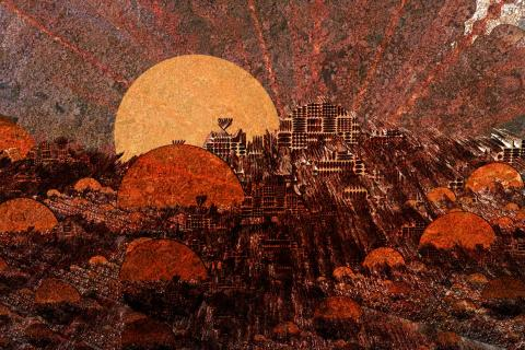the maya illusion